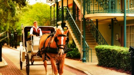 port-orelans-carriage-ride