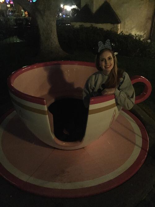 teacup me