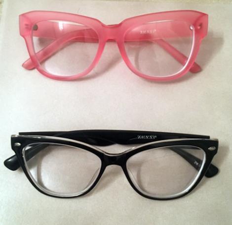 new pairs